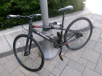 Brand new trek bike mint condition lock comes with it  Mississauga, L4Z 0A8