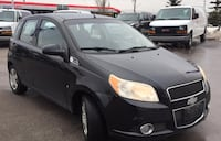 2009 Chevrolet - Aveo  / Excellent Condition  Mississauga