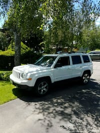 Jeep - Patriot - 2016