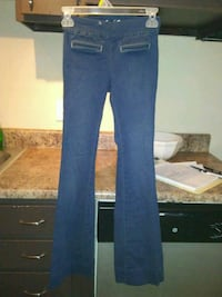 Juicy Couture Flared Skinny Jeans (S) Athens, 30605