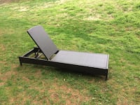 """chaise lounge chair 24"""" x 10"""" x 74"""" Purcellville, 20132"""