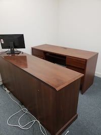 Office Furniture, laptops, monitor FREE 10/18 Only Washington, 20006