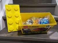 Lego CLASSIC Brand New  Vaughan, L4H