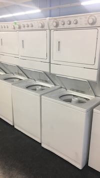 Warranty and Delivery - Washer/ Dryer  Toronto, M3J 3K7