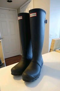 Hunter Women's Original Tall Rain Boots - size 6 Toronto, M2N 7C5