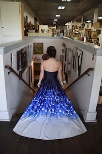 Gorgeous prom dress, like new Columbia, 38401
