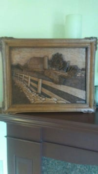 Collectible Carving Wood Collection Oakville