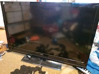 55 inch NEC lcd tv with remote 554 km
