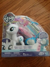 My Little Pony Toy Pleasant Hill
