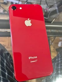 iPhone 7 Red Edition 128GB Mississauga, L5M 2A9