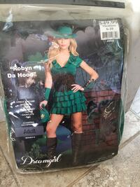 women's Robyn Da hood costume Lake Elsinore, 92530