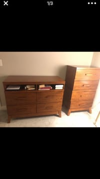 2 dresser set  Woodbridge, 22191