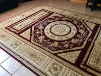 Turkish 8 x 10 Rug (Excellent Condition) Norcross, 30071