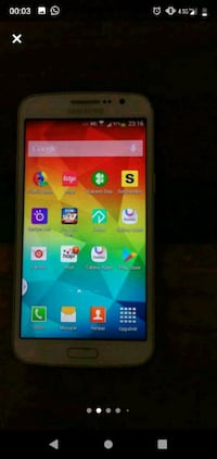 Samsung Galaxy Grand 2 Aziziye, 81010