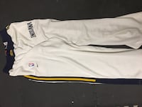 White Indiana NBA Official jersey  Whitchurch-Stouffville, L4A 0Z1