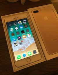 gold iPhone 7 in box United States