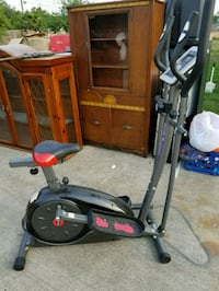 Exercise machine Donna, 78537