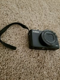 Canon G7X Mark 1 Camera! Carrollton, 75007