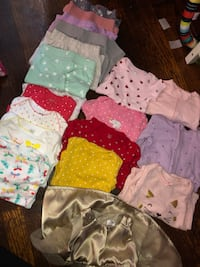 Baby Girl 3 Months Clothes Rockville, 20853
