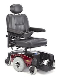Invacare Pronto M51-Great Condition. Plymouth charter township, 48170