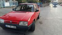 1993 Skoda Favorit / Forman / Pick-up Evliya Çelebi