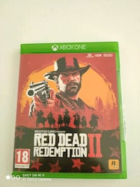 red dead redemption 2 xbox one Orhantepe, 34865