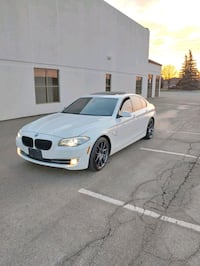 2011 BMW 550i X-Drive /Certified + 12 mth Warranty Vaughan