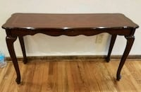 Cherry sofa table  Fall Branch, 37656