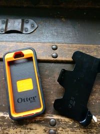 Otterbox for iPhone 5c New Bern, 28560