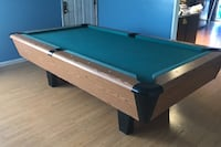 Pool table w Whole kit Salinas, 93906