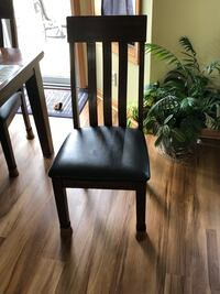 3 Ashley Furniture Chairs   Chesterton, 46304