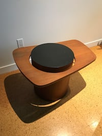 RS Associates side table Toronto, M5T 1L9