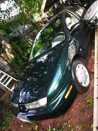 96' Saturn, w/title. $400 Sterling, 20164