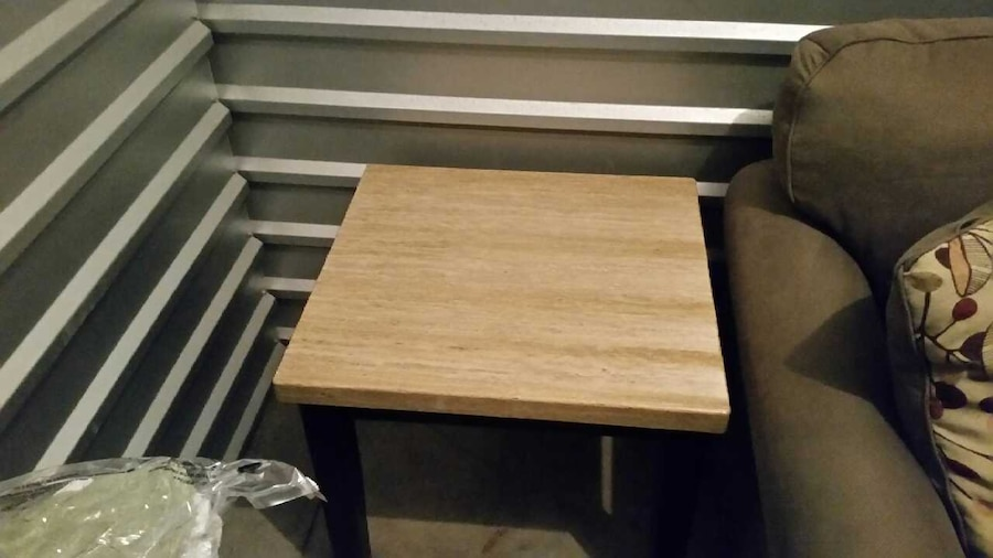 Sectional Coffee Table And Two End Tables In Virginia Beach Letgo