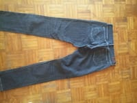 Levi's ultra low skinny Size 9 M Guelph, N1G 2V5