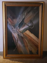 Large Abstract Picture  Calverton, 20705