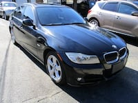 NO CREDIT NEEDED FOR FINANCING !! BMW Clean Title, NABA Certified & Comes w/ Free Warranty Elizabeth