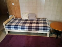 Ikea single bed, very clean  West Vancouver, V7S 1T3
