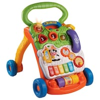 VTech Sit-to-Stand Learning Walker  Dublin, 43016
