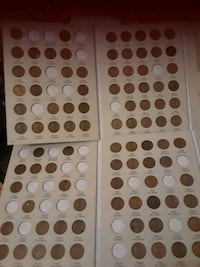 [PHONE NUMBER HIDDEN]  penny books 132 pennies. Clearwater, 33764