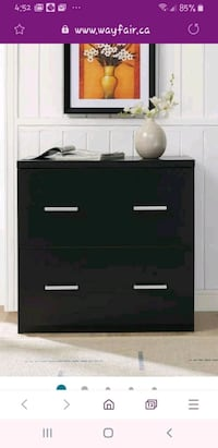 Canvey File Cabinet  Mississauga, L5B