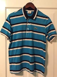 Lacoste Men's Shirt - Size M 551 km