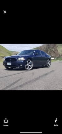 2006 Dodge Charger NO TRADE