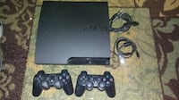 Playstation 3 2 Controles inalambricos  16 Games Sunrise