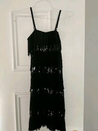 Black Dress- price negotiable Toronto, M1C 1C6
