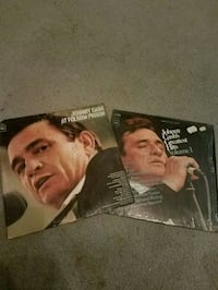 Johnny Cash records  Indianapolis, 46236