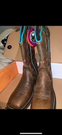 Boots  Springfield, 65802