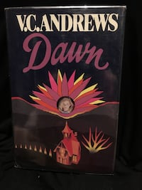 Dawn V C Andrews  La Habra, 90631