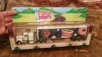 Dunkin donuts collectable truck Doylestown, 18901