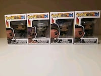 Black Panther Funko Pops! Surrey, V4N 1N5